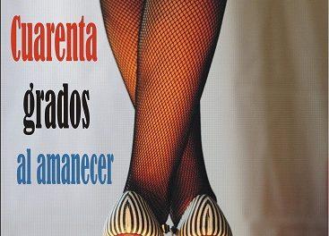 Manuel Godino presenta su tercera novela