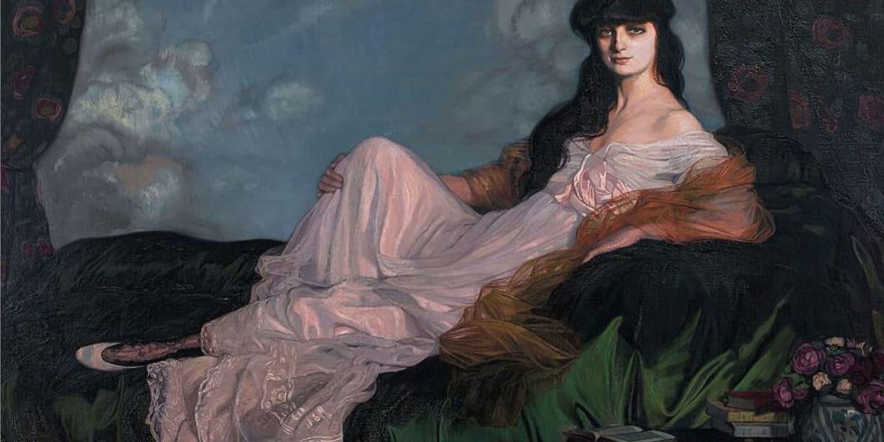 Zuloaga en el París de la Belle Epoque 1889-1914