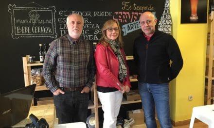 Feria de cervezas y quesos artesanos