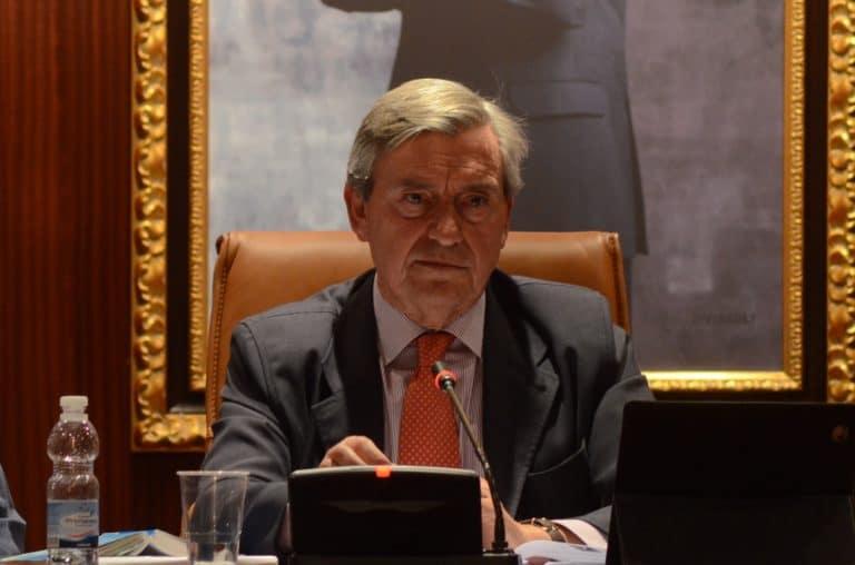 José Jover sigue condenado