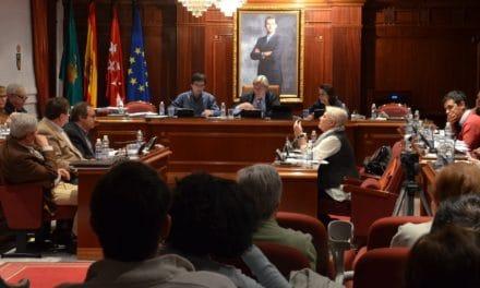 El PP saca los presupuestos adelante gracias a la ausencia justificada de un concejal de IU y a la abstención del PSOE