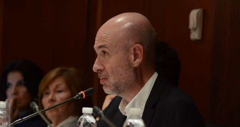 Gumersindo Ruiz (Se puede Villaviciosa) y el Pleno de diciembre