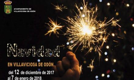 Programa de Navidad en Villaviciosa