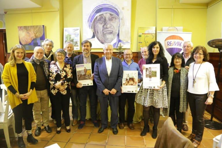Fallo del jurado de la V Edición del Premio de Cuentos Cortos «Luis Sancho»