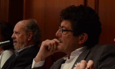 Juan Carlos Bartolomé (PSOE) y el Pleno de diciembre