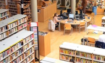 La Biblioteca Municipal amplía su horario