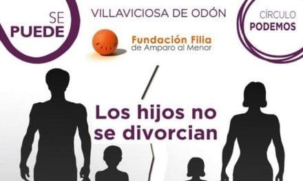 Los hijos no se divorcian
