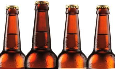 Primera cata de cervezas 2018
