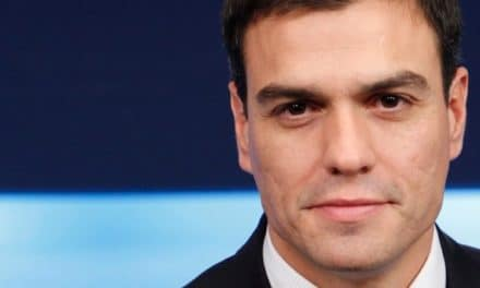 Discurso Pedro Sánchez (PSOE)
