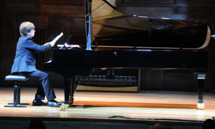Mario Prisuelos seleccionado a los premios Min