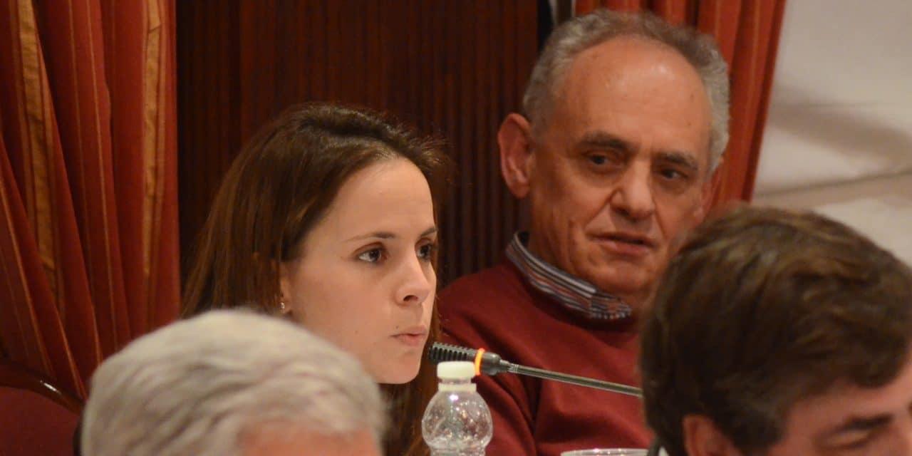 El Alcalde le quita la concejalía de Medio Ambiente a María Martín