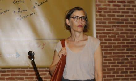 María José Gil Bonmatí formará parte del jurado de Cuentos Cortos