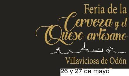 Cambio fecha Feria Cerveza y el Queso artesano
