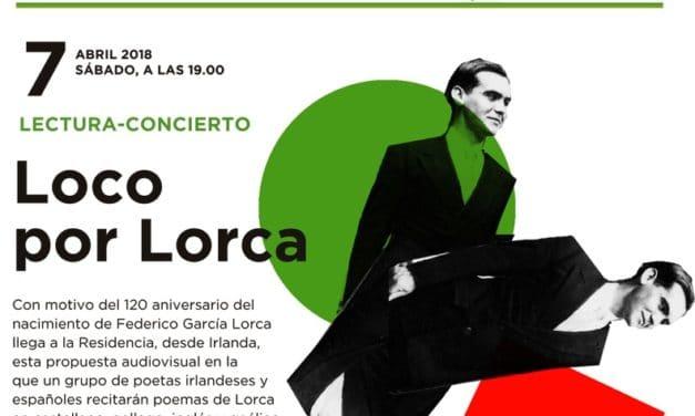 Loco por Lorca