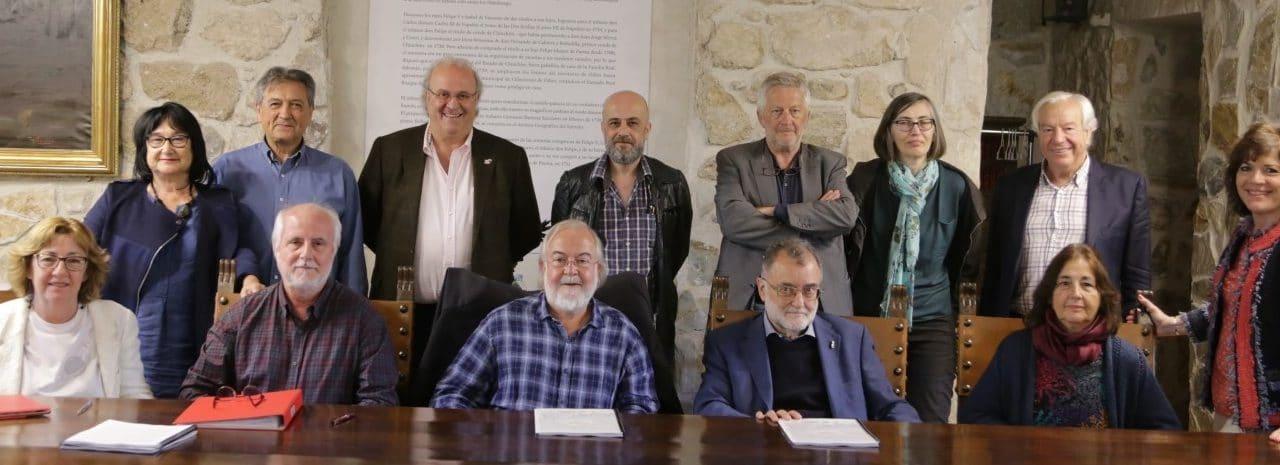 """Se fallaron los Premios del VI Concurso de Cuentos Cortos """"LUIS SANCHO"""""""