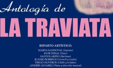 La Traviata en Villa