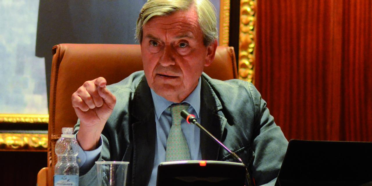 Comunicado del Alcalde sobre la querella de la fiscalía