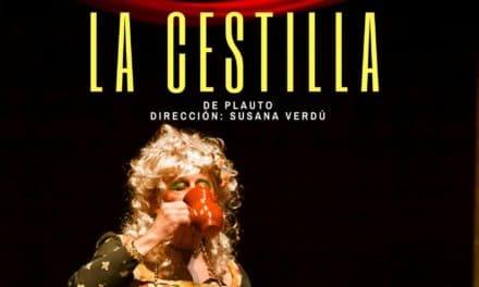 Teatro en el Coliseo: «LA CESTILLA»
