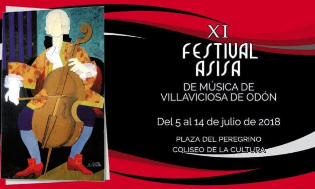 Comienza la XI edición del Festival Asisa