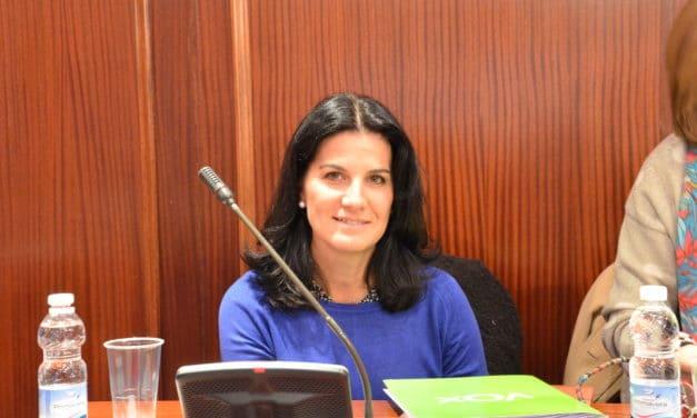 Comunicado de VOX Villa sobre el cese de María Martín