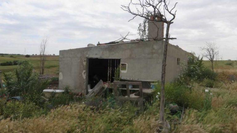 Investigados los dueños de una finca por dejar morir 20 cabras