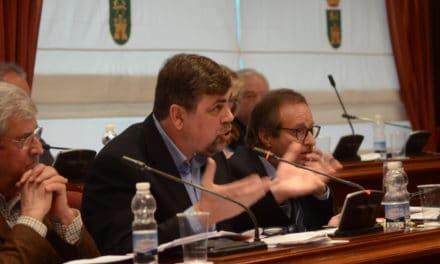 Ciudadanos declina hacer algún comunicado sobre el cese de María Martín