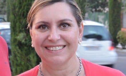 Comunicado Concejal No Adscrita sobre el cese a María Martín