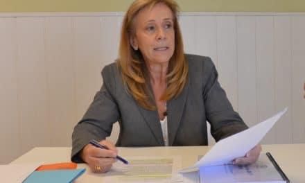 Pilar Martínez, imputada, tendrá que declarar el 12 de septiembre