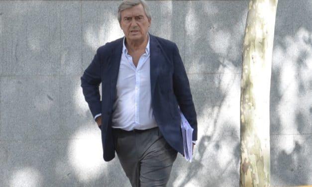 ACUA presenta una denuncia contra José Jover