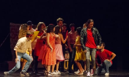 West Side Story en fotos