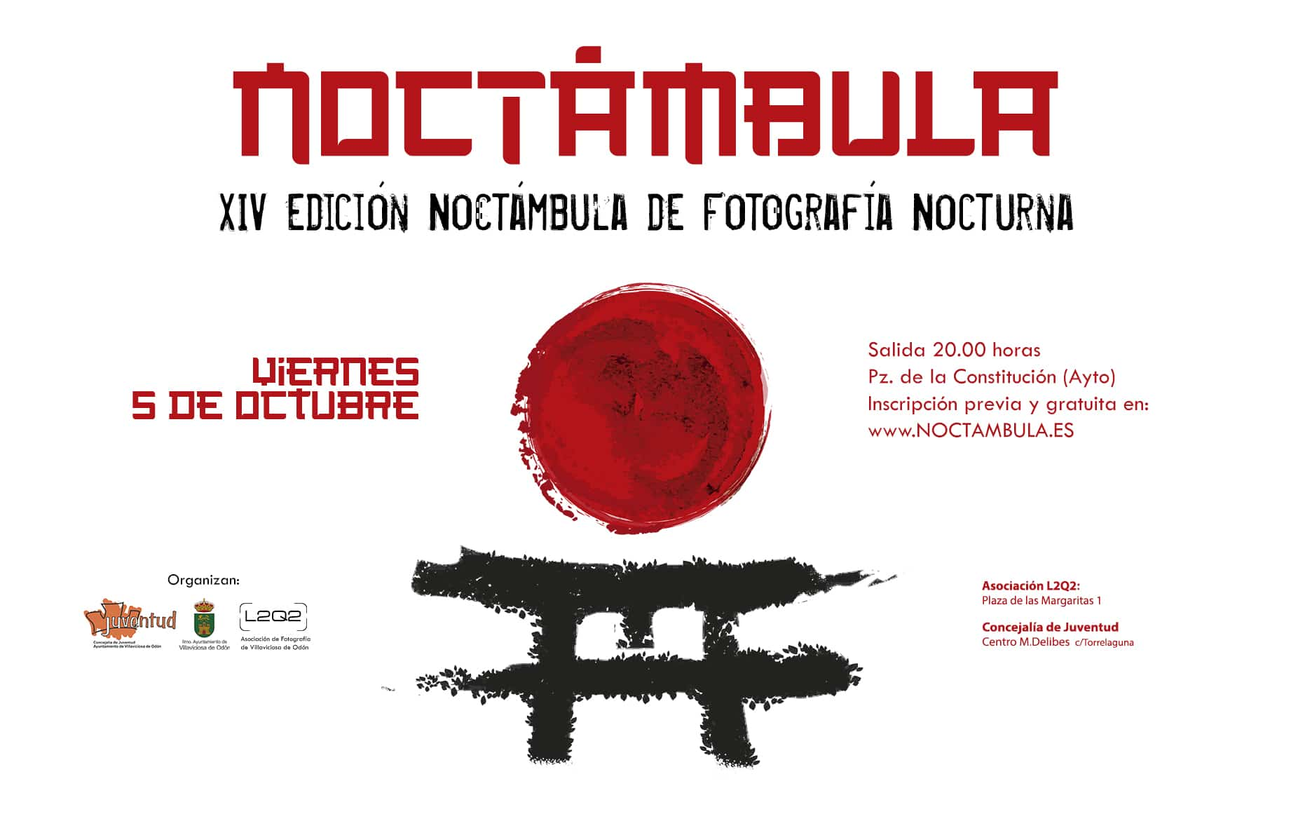 noctambula 2018