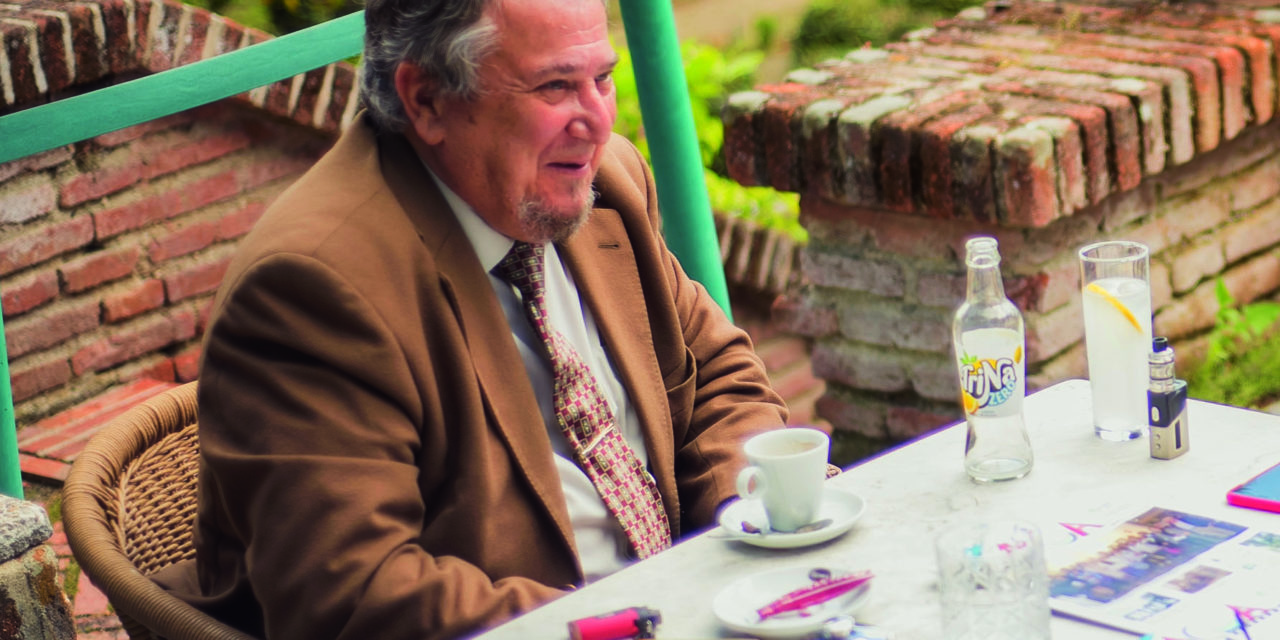 Ciudadanos elige nuevo coordinador en Villaviciosa
