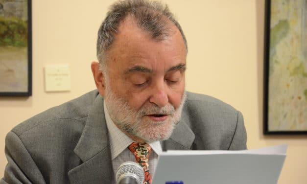 Conferencia de Antonio Carreira