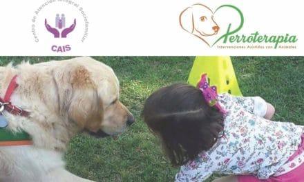 Talleres asistidos con perros