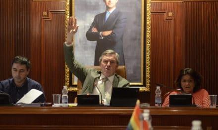 Comunicado de José Jover, alcalde de Villaviciosa