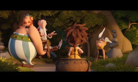 (3-Feb) Asterix: El secreto de la poción mágica