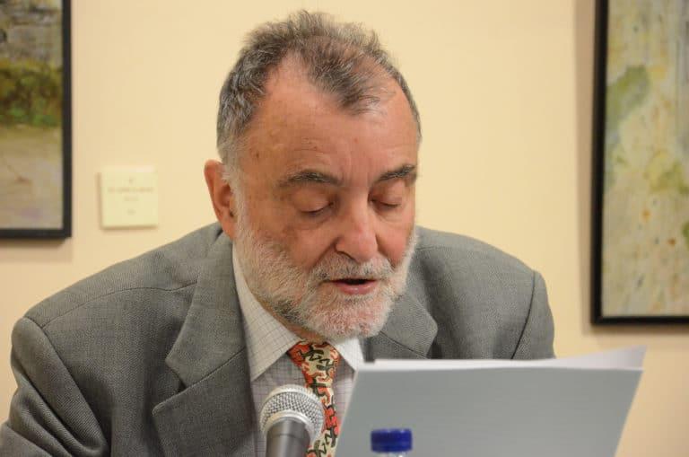 Luis Felipe Vivanco por Antonio Carreira (completo)