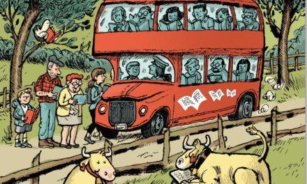 Presentación de la XXXIV edición de la Muestra del Libro Infantil y Juvenil