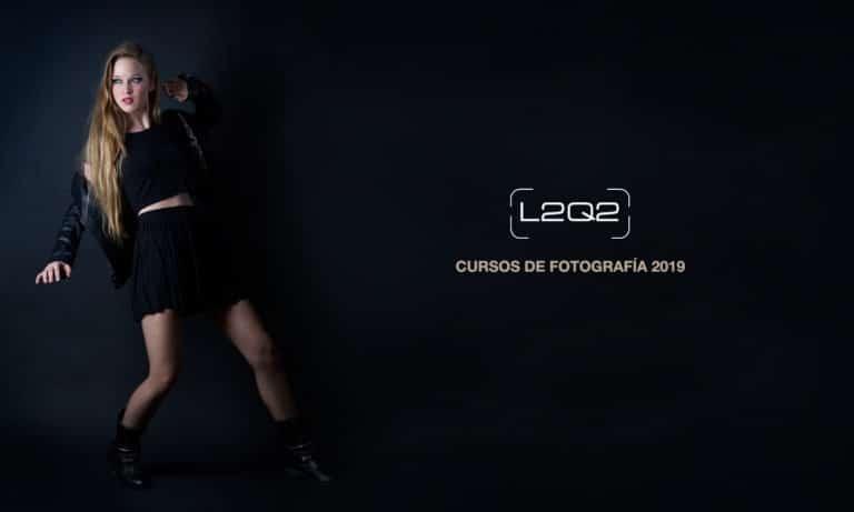 Comienzan los cursos de fotografía 2019 de L2Q2