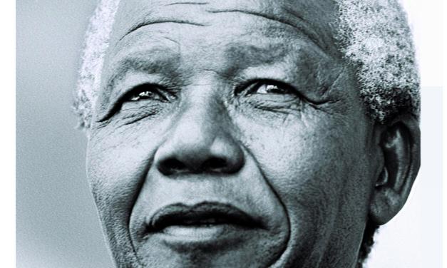 Nelson Mandela en «Los libros salvajes»