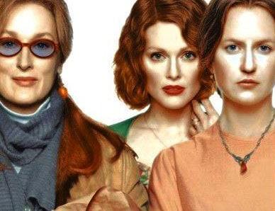 Vuelve el Cine-forum de la mano de Vínculo