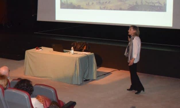 Segunda conferencia sobre el Museo del Prado