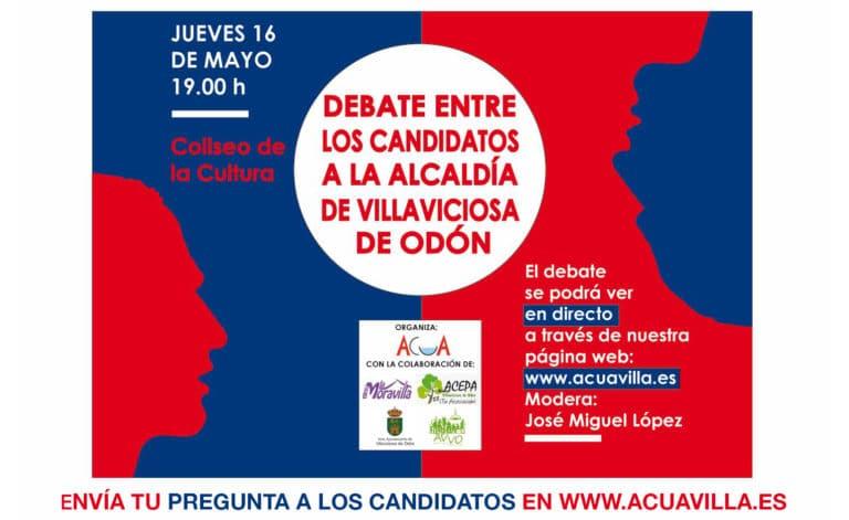 Haz tu pregunta a los candidatos del Debate Electoral
