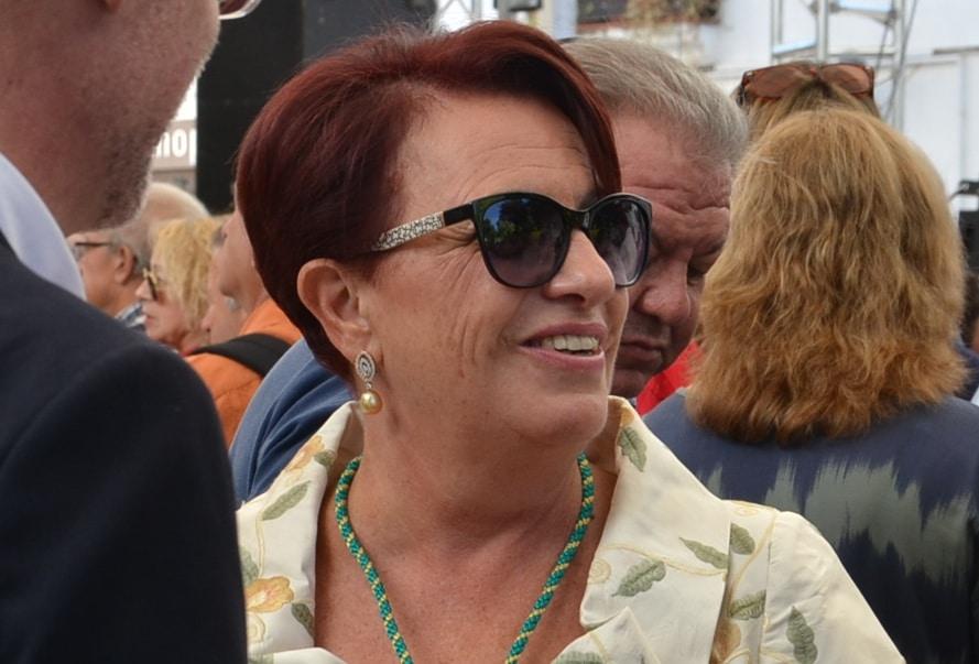 Encarna Dávila responde a Pilar Martínez