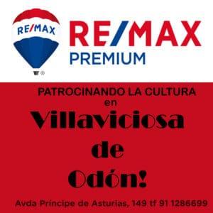 Remax villaviciosa