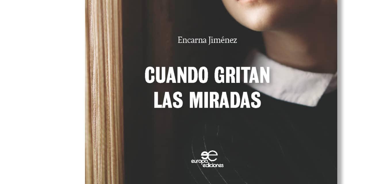 Nueva novela de Encarna Jiménez