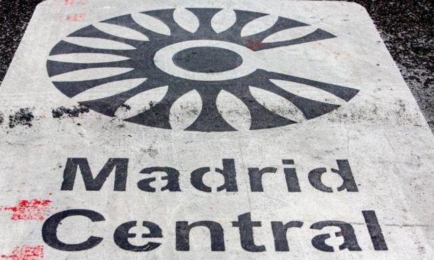 Madrid Central sigue en vigor: un juez paraliza de forma cautelar la suspensión de las multas