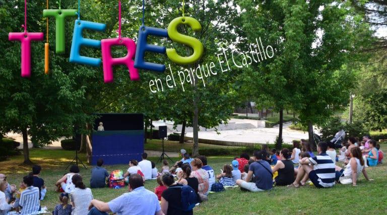 Ayuntamiento: Actividades culturales en julio