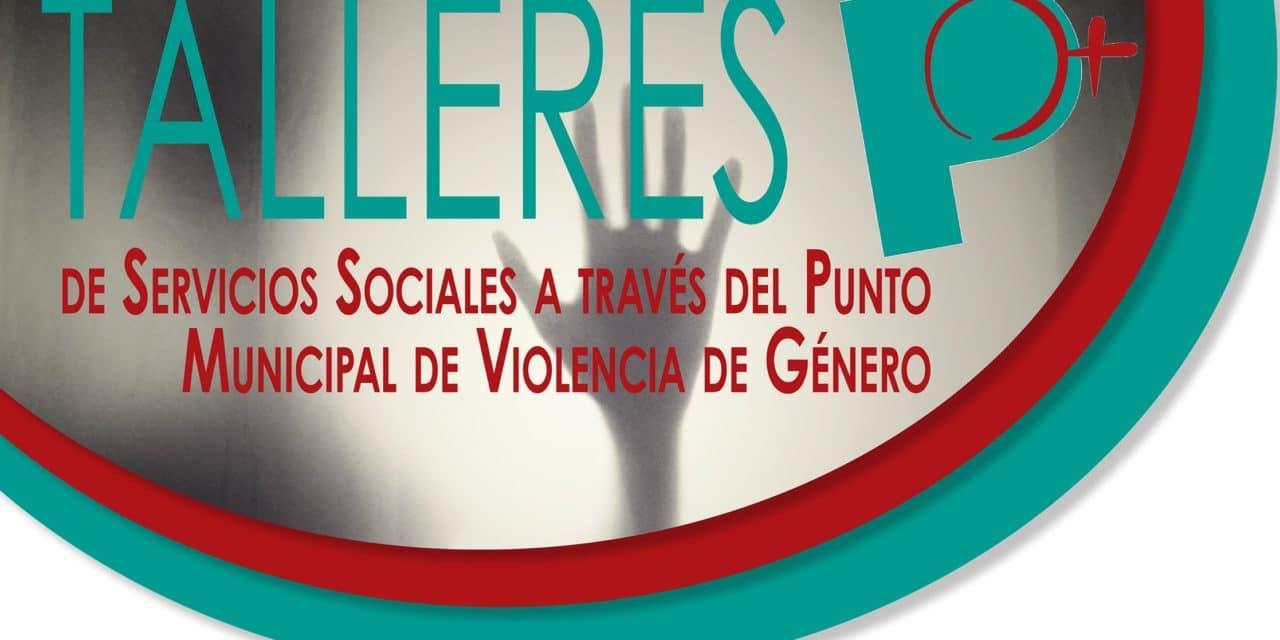 Talleres sobre prevención y sensibilización respecto a la violencia de género