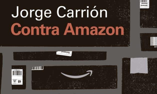 Jorge Carrión en Los Libros Salvajes «Contra Amazon»
